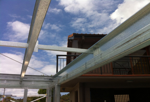 Structural Steel 2 By Civplex Structural Engineers Pty Ltd