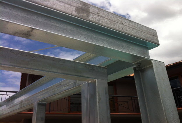 Structural Steel By Civplex Structural Engineers Pty Ltd