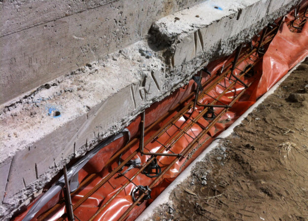 Underpinning 3 By Civplex Structural Engineers Pty Lty