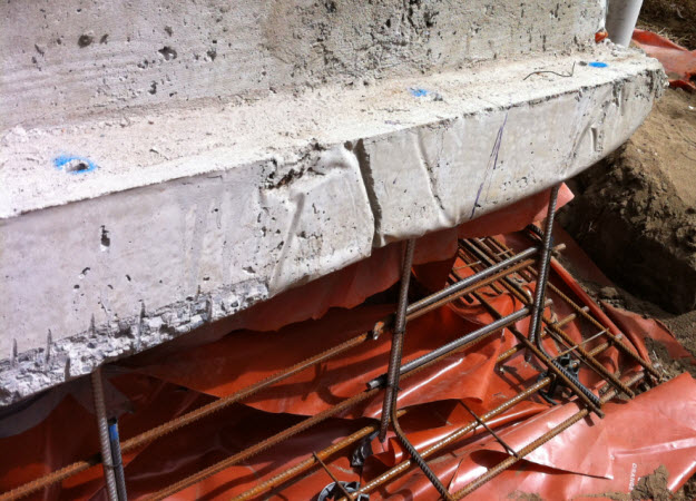 Underpinning 4 By Civplex Structural Engineers Pty Ltd